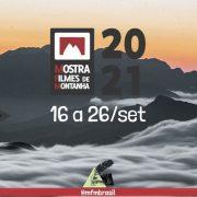 5ª Mostra de Filmes de Montanha 2021