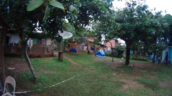 Camping Dourado