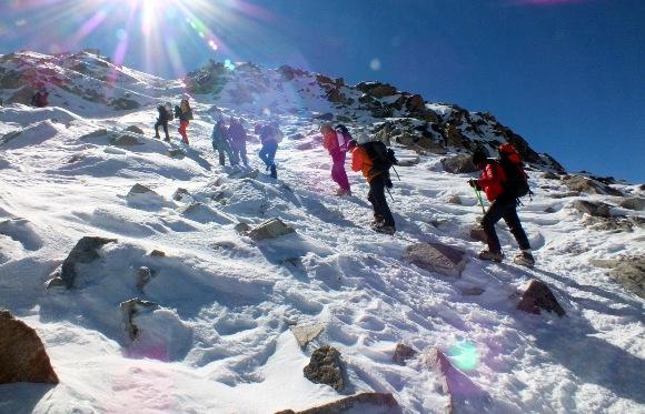 Cume dos Cerros