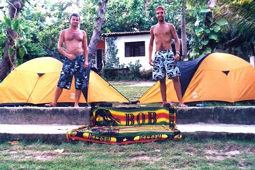 ebook Expedição Pedal Brasil