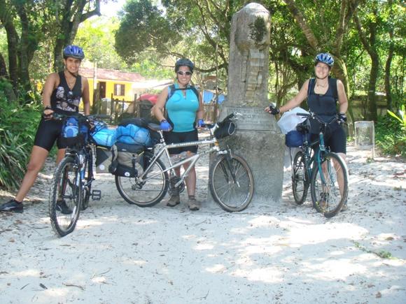 as bikers