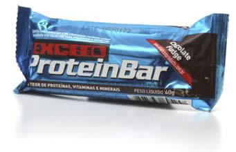Brarra de proteína barra proteica