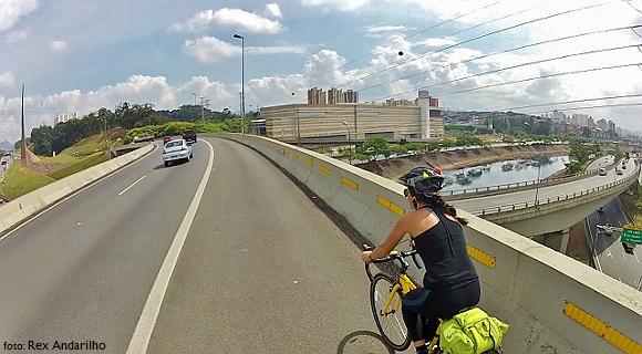 São Paulo de Bike