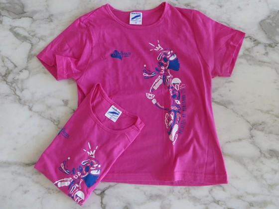 camisa mulheres montanha 2015