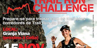 Trail Run São Paulo