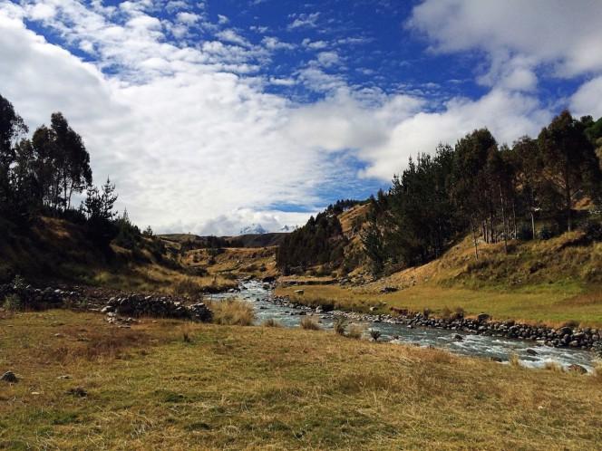 Relato Ausangate Peru