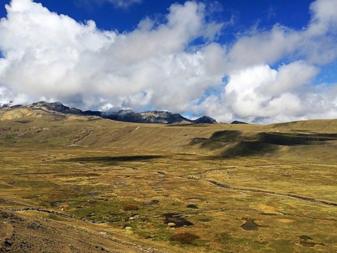 Edver Carraro - Trekking Ausangate