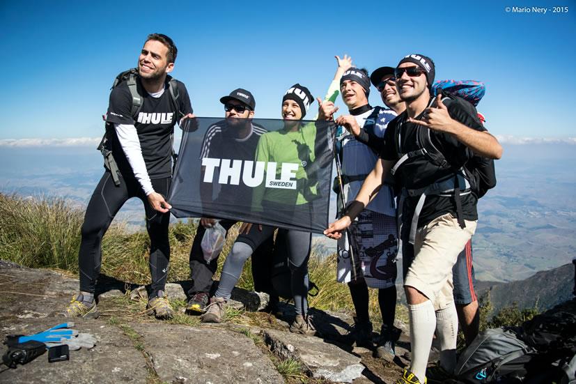 Equipe Thule