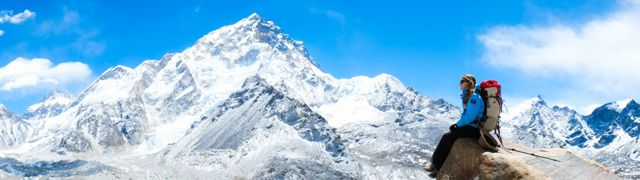 Everest Himalaya