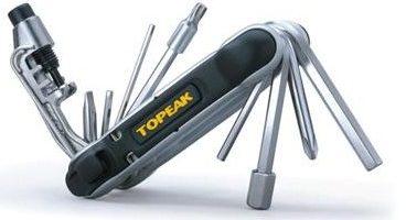 topeak hexus