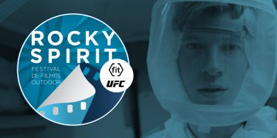 Festival de Filmes Outdoor Rocky Spirit 2021