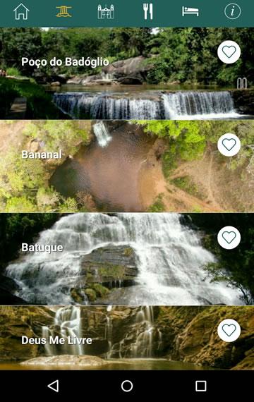 App Estrada Real
