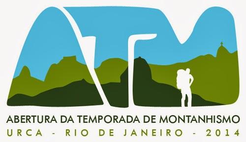 Abertura da Temporada de Montanha Rio 2014