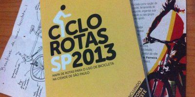 Ciclorotas São Paulo PDF