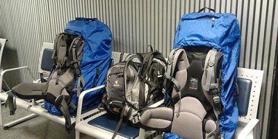 mochileiro backpacker