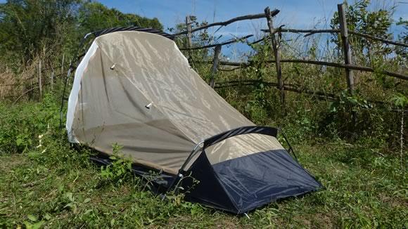 Inner Tent da barraca