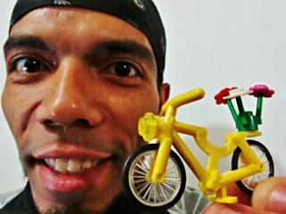 Rex ciclista