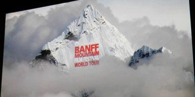 Mostra Banff Rio