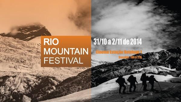 Festival de filmes de montanha