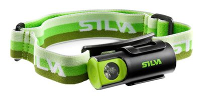 Headlamp Silva Tipi