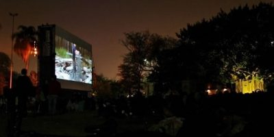 Filmes Outdoor