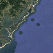 Tracklog Bike - Ibiraquera ao Farol de Santa Marta