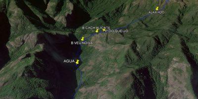 Tracklog Morro do Açu