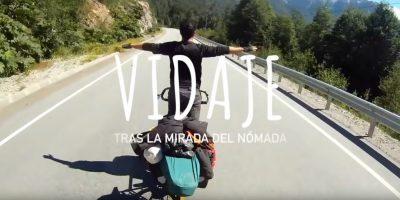 Vidaje Documentário de Cicluturismo